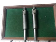Machinist Mill 2 Nice Counter Bore Cutters Removable Top End Mill Jwcb