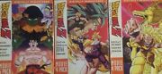 Dragon Ball Z 13 Complete Movies Dvd Film Series Collection Box Sets