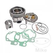 Athena Cylinder Kit 70cc 12mm Pin With Cyl Head 75700 Cpi Sm 50 Supermoto 2006