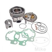 Athena Cylinder Kit 70cc 12mm Pin With Cyl Head 75700 Peugeot Xr6 50 2006-2007