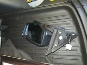 2014 Genuine Hondacrosstour Right Passenger Side Mirror With Camera And Blue Cap