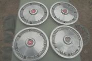 1974 Ford Mustang Wheel Covers 13 Hub Cap 725 D4zz1130d Used Parts Read.