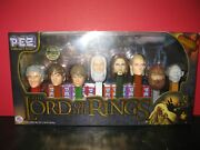 Pez Collector's Series - The Lord Of The Rings