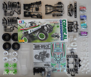Choice Of New Spare Parts For And039tamiya Comical Grasshopper 58662and039