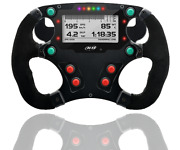 Aim Formula Car Steering Wheel 3 With Paddle Shifts