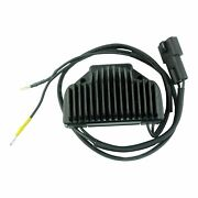 Hd Fxdp Dyna Police Defender 1450cc 2003 Mosfet Regulator Rectifier Rm30919