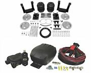Air Lift Loadlifter Air Spring And Wireless One 2nd Generation For Gmc Sierra
