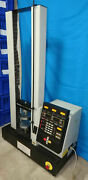 Instron 4411 Tensile Compression Tester 5kn W/ 10kn 100kn Load Cell