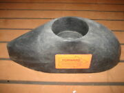 Datamarine Model 167 Fairing Block For Adx-119 Transducer - Used W/offshore Sys