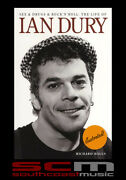 Sex And Drugs And Rock N Roll The Life And Times Of Ian Dury Biography Bio Book