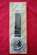 Bostok Combat Tanker Soviet Cccp Ussr Cold War Booty Military Elapsed Time Watch