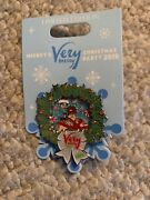 New Disney Mickeys Very Merry Christmas Party 2018 Pin Wreck It Ralph Vanellope