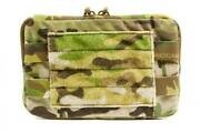 New Blue Force Gear Molle Admin Pouch Hw-m-admin General Purpose Gp Utility