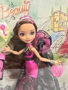 Ever After High Doll New In Box Briar Beauty Legacy Day