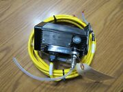 New Moore Industries Ip-1 Ipf Current-pressure Transmitter Ipf/4-20ma/3-27psig