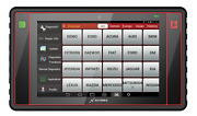 Launch Tech X-431 Pad Ii Ae 301180411 With 2 Year Updates