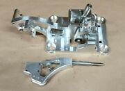 K-tuned Billet Race Spec Shifter Box For Rsx Type-s And K20 Swap Civic And Integra