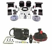 Air Lift Loadlifter Air Spring And Wireless One 2nd Gen Ez Kit For Ford F-150 Rwd