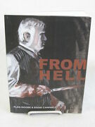 Alan Moore And Eddie Campbell From Hell Top Shelf Productions 2006