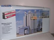 Walthers 3019 Medusa Cement Company - Building Kit H.o.scale 1/87