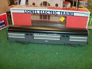 Lionel Trains No. 9594 New York Central Baggage Car Boxed - Very Nice