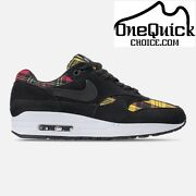 Woman's Nike Air Max Se Casual Shoes 8 Us Fast Free Shipping