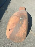 1950and039s Singer Drivers Side Front Fender
