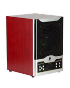 Atlas Ionic Ozone Air Purifier With Washable Hepa Filter 303cho