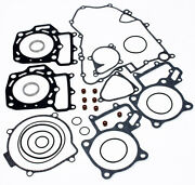 Kawasaki Teryx Brute Force 750 Engine Complete Gasket Kit And Oil Seals 2013-2017