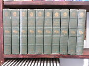 Womanand039s Athenaeum Ten Vols Complete 1912 Out Of Print Collectible
