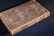 1821 First Elementary Exercises For The Deaf And Dumb By Samuel Akerly Rare