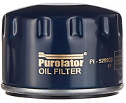 Purolator 529900i99 Spin On Oil Filter For Cars Safeguards The Engine Function