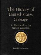 The History Of United States Coinage Coins And 4 Garrett Auction Catalogues Bowers