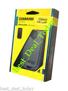 Oem Otterbox Commuter Shell Case Cover For Samsung Droid Charge Sch-i510 Verizon