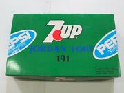 Wave 7up Jordan Ford 191 1/24 Kit Fi026 New Resin/die-cast Extra Pepsi Decals