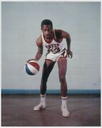 Don Sidle 1970/71 Denver Rockets 8x10 Quality Reprint Photo From Topps Negative