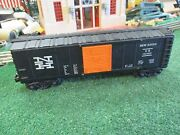 Lionel Post War 6464-425 New Have Box Car All Orig Exc Cond 1956-58 Nice Car