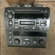 Gm New Style Car Radio With Cd And Cassette Players