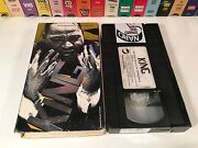 King Montgomery To Memphis Vhs 1970 Martin Luther King Jr. Bio Documentary