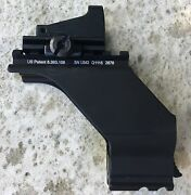 Shield Mini Sight Sms 65 Ring Red Dot Sight+ Um3 Tactical Picatinny Pistol Mount