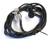 Cobra Gm Chevy 4.3l 6 Cyl Stern Drive Engine To Dash Wire Harness 19 Ft