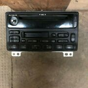 Ford Car Radio With Cd And Cassette Players