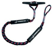 Airhead 5and039 Bungee Dock Line - Stretches To 7 Ft. - Ahdl-5