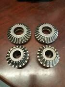 Mercury Racing 6 Upper Gear Set 848787a1 Ratio 1.47 To 1.. 2 Sets Available
