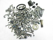 Mercury 150 Hp 4 Stroke Outboard Assorted Hardware Nuts Bolts Washers