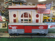 Lionel Modern 52063 Nyc 6464 125 Pacemaker Box Car Tca Toy Train Museum 1995