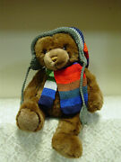 Gund - Teddy Made For Lord And Taylor Department Store