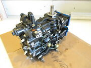 5007396 2009 Evinrude Etec 40 Hp 2 Cyl Power Head Cylinder Block Engine