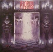 Lords Of The New Church Is Nothing Sacred Original 1983 Lp No Barcode