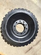 Cat Front Idler Wheel Pt 1r1204 Caterpillar Challenger 35 45 55- 3116 3126 New